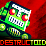Official Destructoid Logo