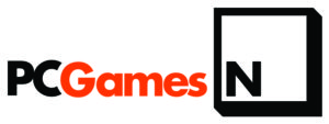 Official PCGamesN Logo